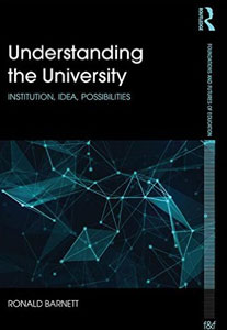 Understanding the University by Ronald Barnett