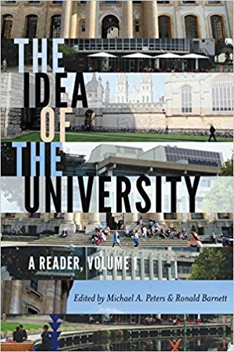 �The Idea of the University: A Reader, Volume 1�
