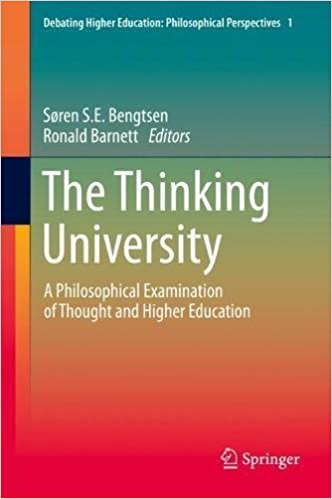 �The Idea of the University: A Reader, Volume 2�